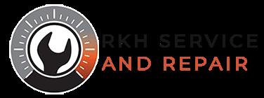 RKH Service and Repair
